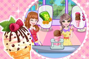 我的冰淇淋小屋